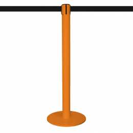Gurtpfosten Orange - 320cm Gurt - MASTER