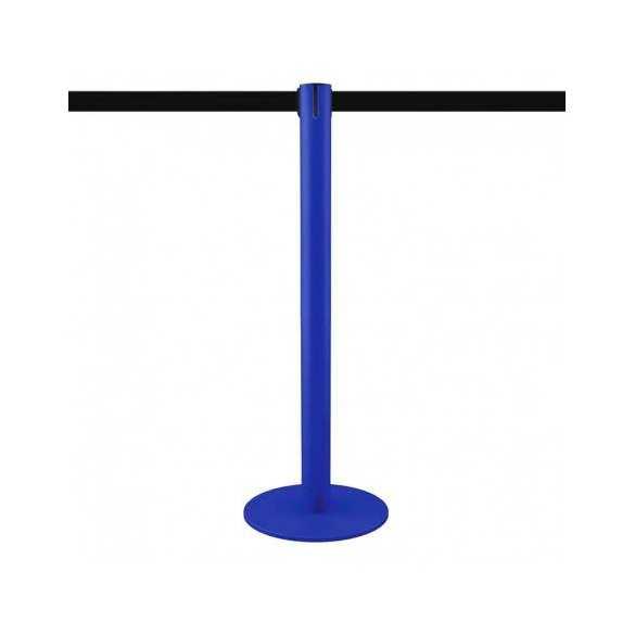 Gurtständer Blau - 2,5m - MASTER