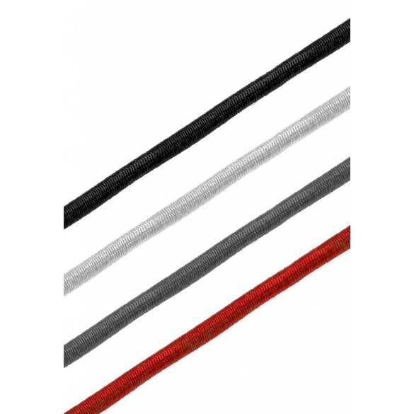 Elastisch afzetkoord 6mm (prijs per m)