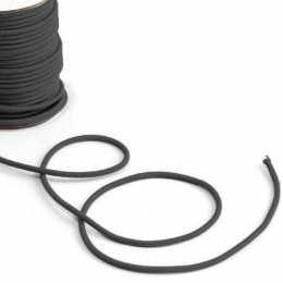 Bobine de corde semi-élastique 25 mètres (grise) - LINE