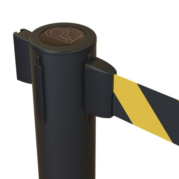 Gurtkassette 7/10m (außen, anpassbar)