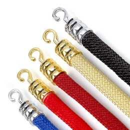 Cordes à crochets 2m - LUXE